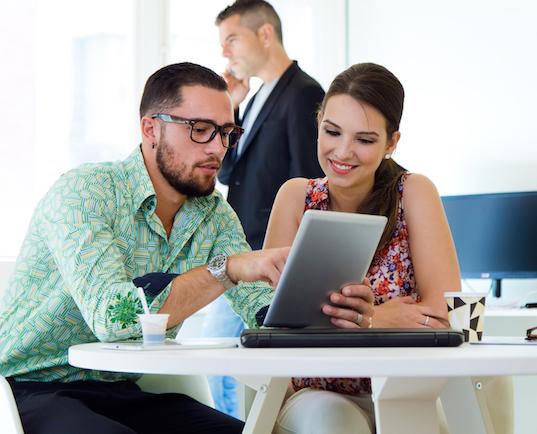 5 razões para o coworking ser tão incrível
